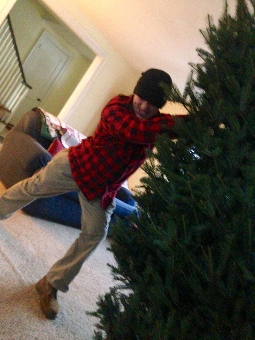 21-1-david-and-tree