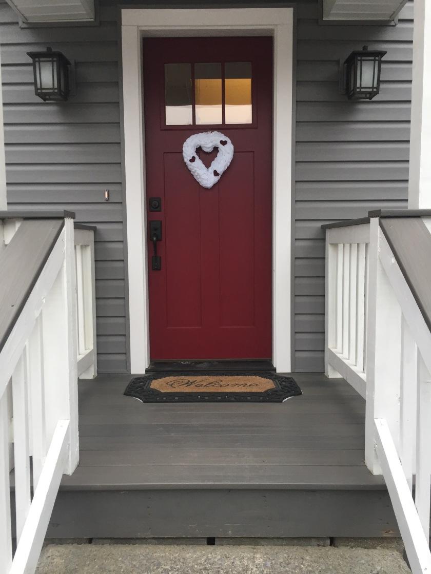 front-door-valentine