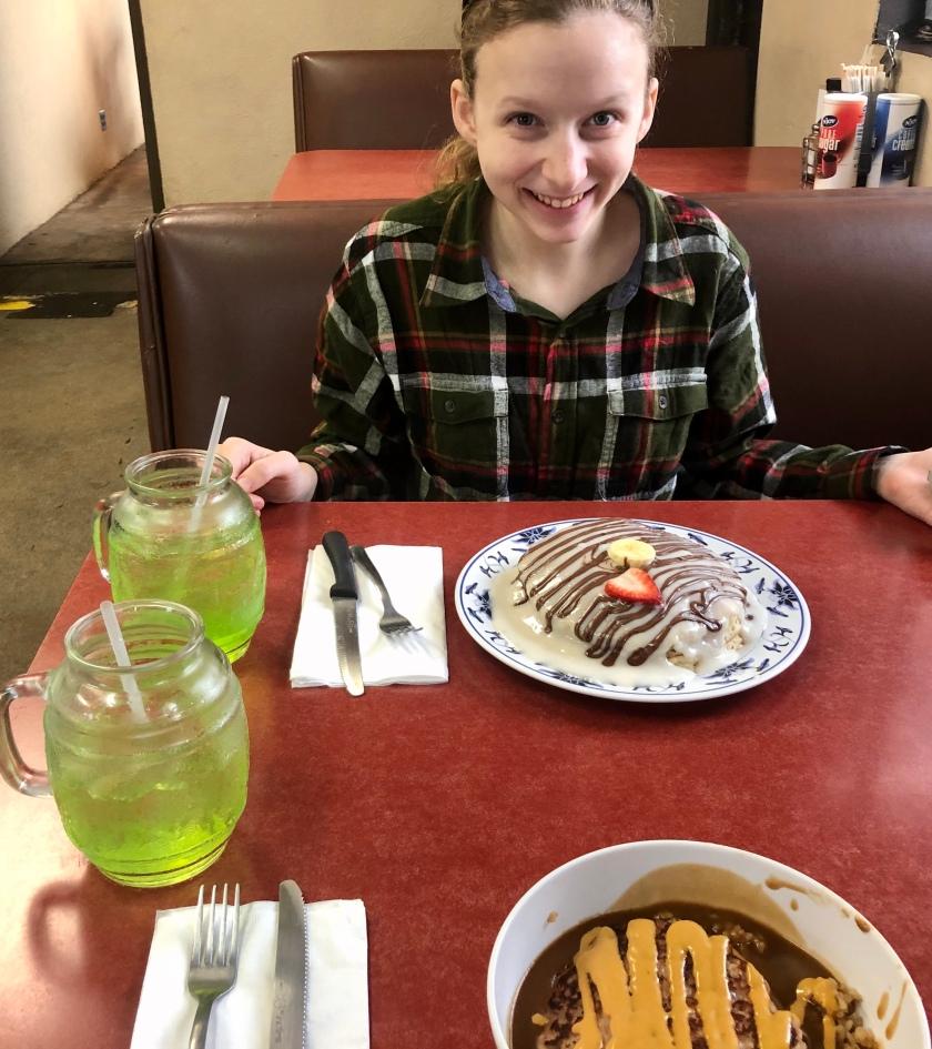 Kelsey Date