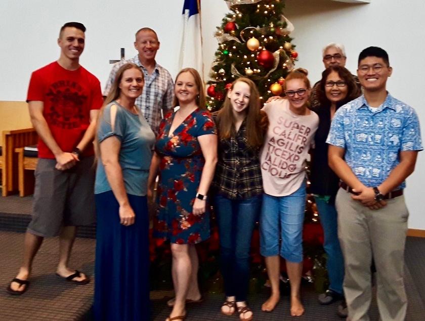 PHCC Worship Team